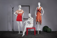 manikin mannequin for apparel/garment store fixture/shop fitting