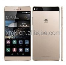 "NEW Huawei P8 Max 4G LTE FDD Mobile Phone Dual SIM Octa Core 3GB RAM 64GB ROM 6.8"" FHD Andriod 5.1 4360mAh 1920x1080 13MP"