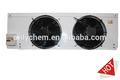 evaporador de aire acondicionado