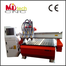 Hobby China 1325 CNC router / cnc router 1325 developer / wood door machine
