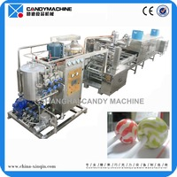 Good priced lollipop candy making machinery