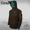 New styles waterproof polyester windbreaker jacket