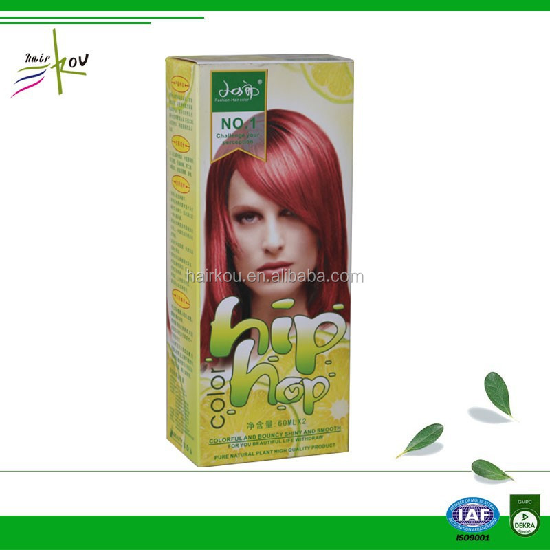 Best Natural Hair Dye Products In India
