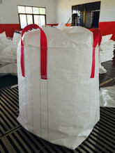 big bag firewood ;1 tonne bulk bags,antistatic big bag recycling ,large plastic storage bag
