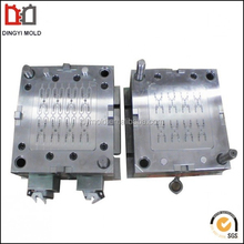 Best service plastic injection mold in China