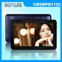 Custom 10.1 Wifi Android Tablet CMSWPB1125