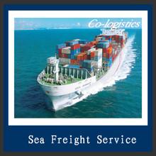 cheap sea transport from China to Port Said-----Sanka