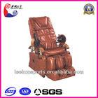 sofá massagem nos pés da cadeira