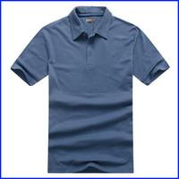 shirt factory short sleeve 100% cotton custom mens uniform polo tshirts wholesale
