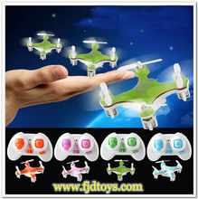 New Hot Toys!! New CHEERSON CX-10 6 Axis Gyro Hobby Toy With LED Light