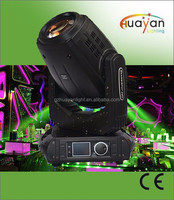 2015 Hot Sell 280W 3in1 Beam/Spot/Wash Moving Head Light 10R Type