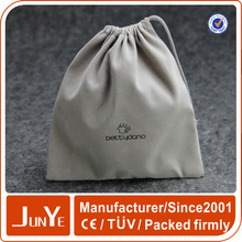Promotional Fancy draw string bag indian bulk small gift bags wholesale