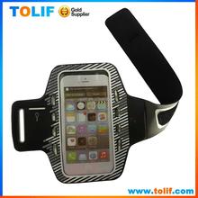 Alibaba china mobile phone led sport armband case for iphone 6 sport armband,armband cell phone case