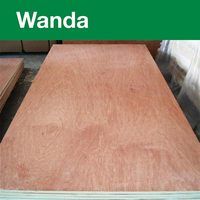 High Quality Cheap Plywood Sheets from Manufacturer