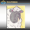 High Quality Sheep Wall Art Canvas Painting
