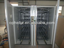 OPL Automatic multiple-function poultry egg incubator