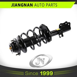 2015 rear shock absorber assembly for Rongguang n300 car