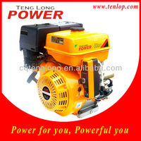 390cc Cheap 13 HP Small Engines, Air Cooled OHV