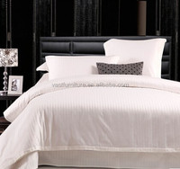 TOP SELLING!! Wholesale Commercial luxury hotel bedding set cotton fabric