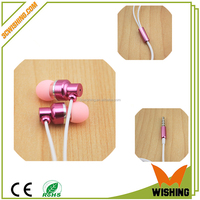 cute and cheap earphone real original for apple earphone sport earphone mp3 player