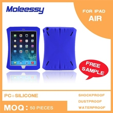 High Quality Fashion water proof case for ipad air