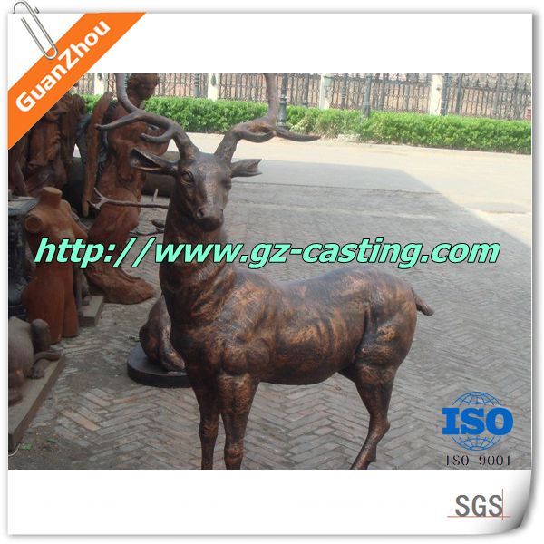 Outdoor Deer Statues Deer Statue Alibaba China