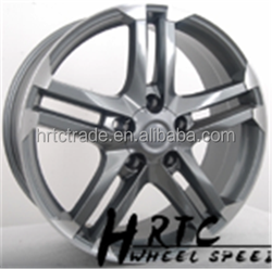 2015 new high quality 18/20/22 inch OEM aluminium wheel manufacturer