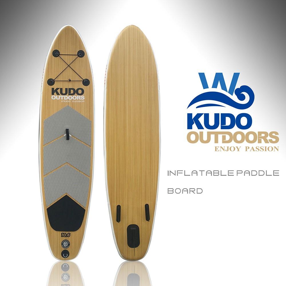 Inflável Stand Up Paddle Board SUP Inflável de Melhor Qualidade Estável