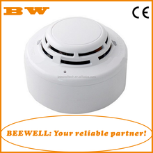 Home security system sensors DC12V and DC24V network gas detector manufacturer