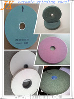 lower price high tensile ceramic cutting wheel