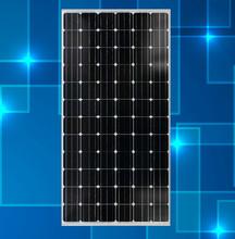 300W Monocrystalline Silicon Solar Module for 24V Home Use Generation Syestem