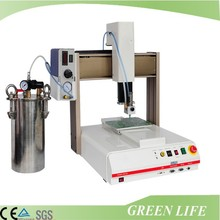 Industrial benchtop automatic robot 3 axis glue dispenser