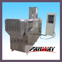 Small Chicken Feed Extruder For Puffing Food