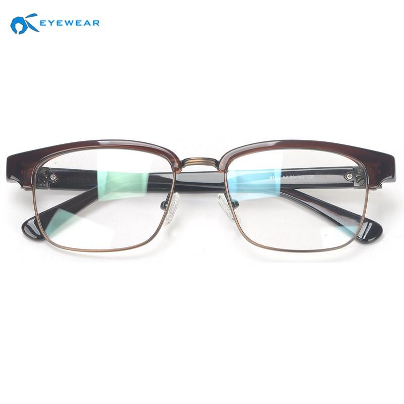 wholesale popular square optical frames china brand name