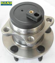Axle Wheel Bearing And Hub Assembly-Bearing and Hub Assembly 512334