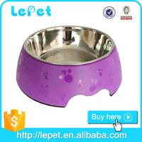 manufacturer wholesale stainless steel dog bowl modern dog bowls