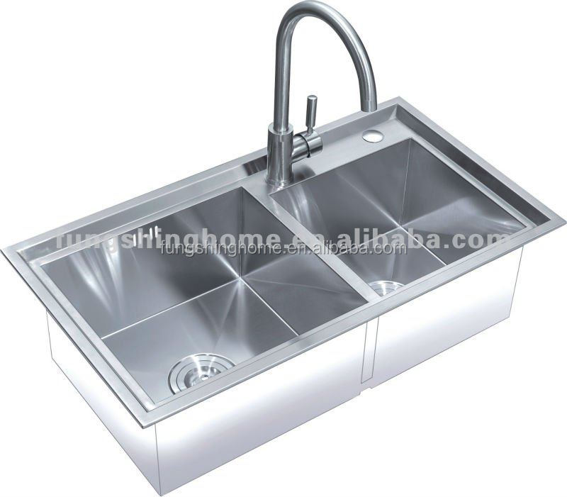 Cabinet Sinks - Buy Stainless Steel Sink,Kitchen Sink,Stainless Steel ...