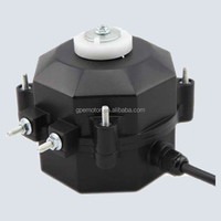 Ac Ec Ecm Motor For Comercial Cooler