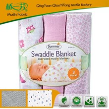 Top Quality Brand names Bamboo Material Wholesale Cellular Woven Chinese Blanket