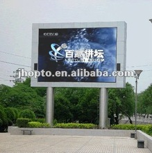 2012 new inventions outdoor advertising display