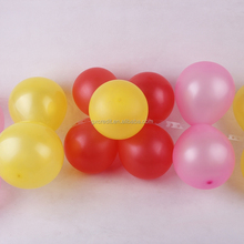 Hot sale CRD latex material inflatable helium wedding decoration balloon from China