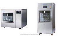 Laboratory hospital glassware washer