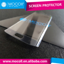 High Demand Products Full Cover Tempered Glass Screen Protector For S6 Edge,0.4mm 3D Corning Gorilla Glass Screen Protector