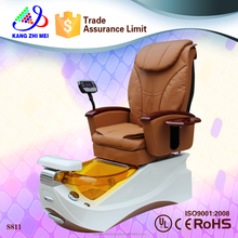 nail salon furniture massager chair for sale(KM-S811)