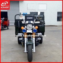 2015 200cc Chinese Hot Selling Three Wheel Scooter/Motorcycle/ Electric Motorized Tricycle