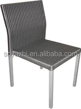 cheap stackalbe outdoor side chair garden chair