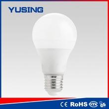 LED plant led e27 bulb a60 ayers AC100-240V PC+ALU SMD E27 LED BULB LIGHT