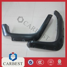 Hot Selling Fender Flare for Toyota FJ Cruiser 08-14