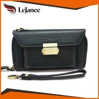 Factory wholes pu women wallet purse 2015/Hot sale lady wallet/Factory supplier of woman wallet