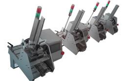 plastic assemble card feeder